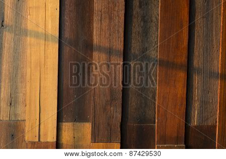 House Home Teak Wood Laccquer Hard Furniture Concept