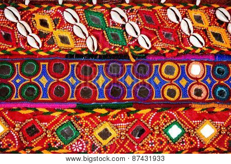 Ethnic Rajasthan Belt
