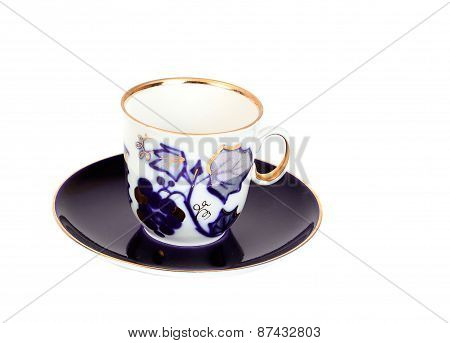 Cina  Coffe Blue  Cup