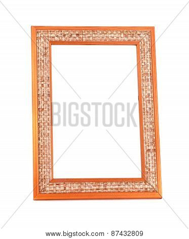 Wooden Decorative Picture Frame