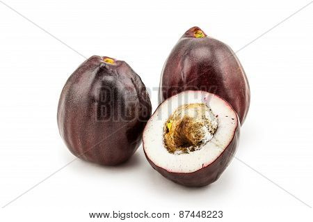 Pomelac Malay Apple
