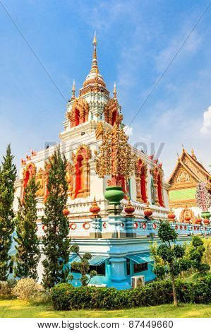 Wat Maepang