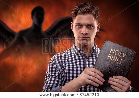 Strong Spiritual Man
