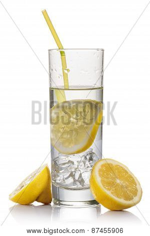 Water And Lemon