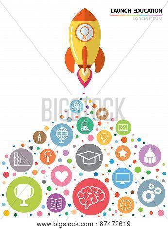Launch Education