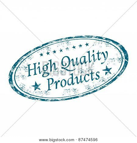 High quality products rubber stamp
