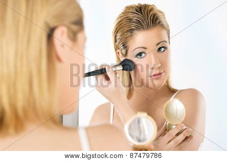 Morning Make-up