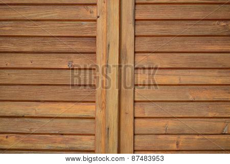 Structure Varnished Wood , Southern Bohemia