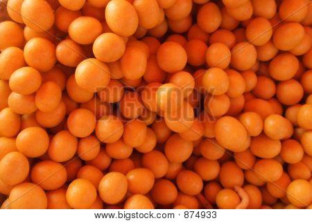 Round Nut