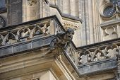 picture of gargoyles  - Gargoyle of St - JPG