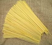 Spaghetti 1 poster