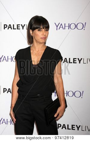 LOS ANGELES - JUL 30:  Constance Zimmer at the An Evening With Lifetime's