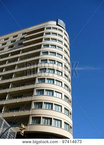 Malaga Hotel