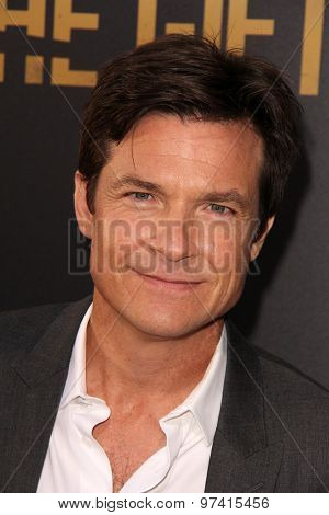 LOS ANGELES - JUL 30:  Jason Bateman at the