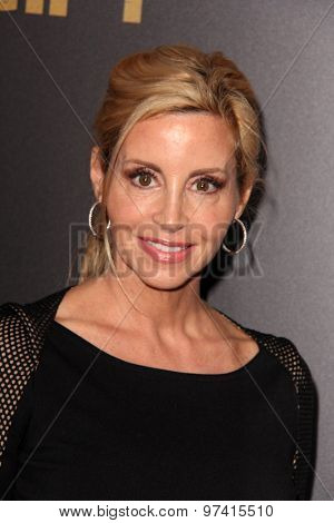 LOS ANGELES - JUL 30:  Camille Grammer at the
