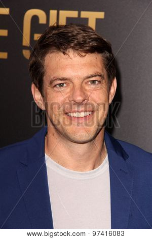 LOS ANGELES - JUL 30:  Jason Blum at the