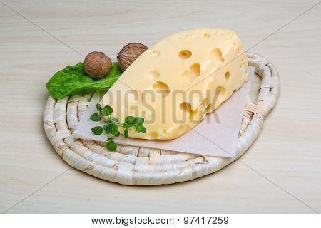 Yellow Cheese