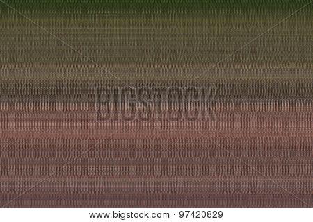 Abstract Ornate Noisy Fiber Textured Pattern