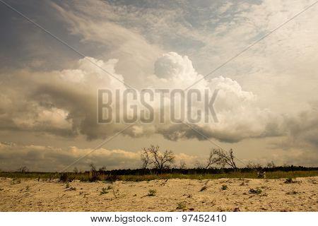 Before thunderstorm_2