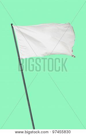 White Flag Green