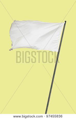 White Flag Yellow