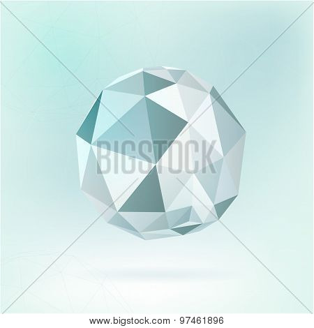Polygon shape