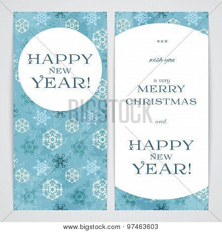 Merry Christmas Flayers