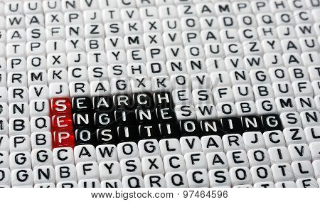 Sep Search Engine Positioning