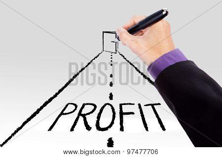 Door To Increase Profit