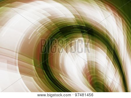 Bright Swirling Geometric Patterns Abstract Background