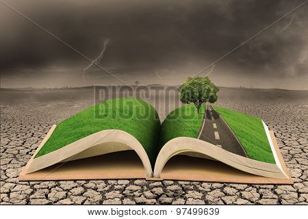 Education On Go Green