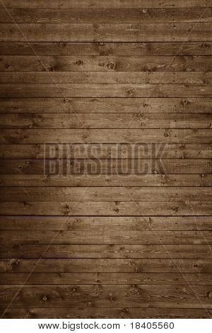 old, grunge wood panels