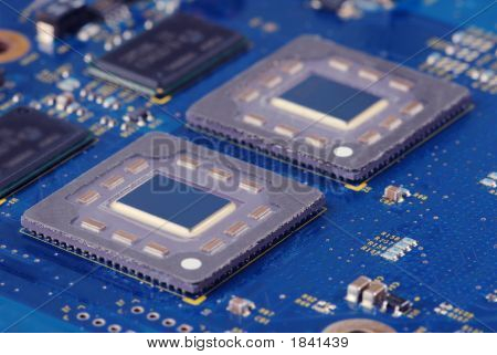 Double Processor