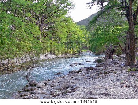 Frio River Bank