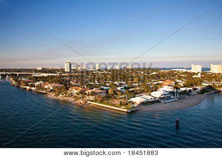 Port Everglades, Fort Lauderdale, Florida