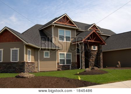 New House 4