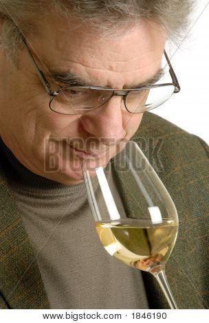 Sommelier (Wine Taster)