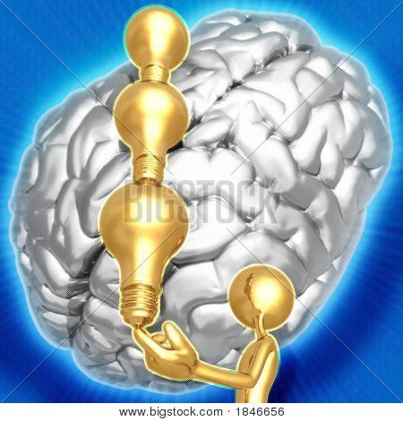 Balance Golden Ideas