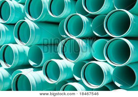 Sewer Piping
