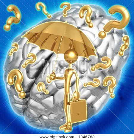 Raining Golden Questions