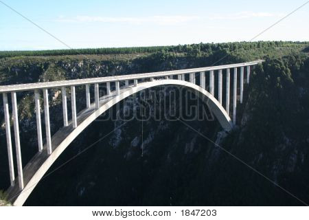 Bungee Bridge