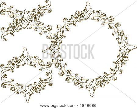Golden Filagree Designs.Eps
