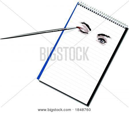 Eyeshadow.Eps