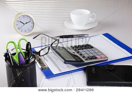 Business Rechner