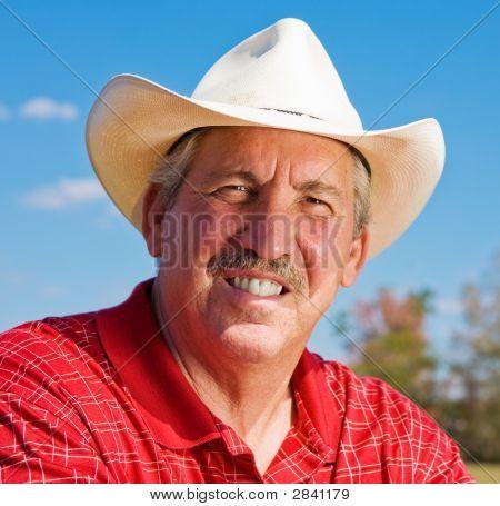 Mature Cowboy