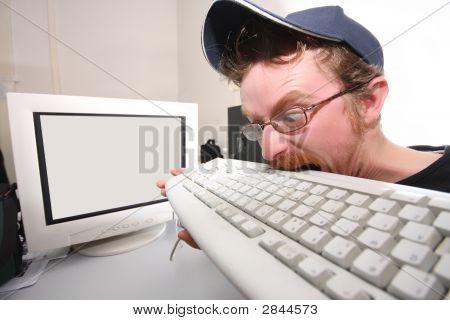 Mad Programmer