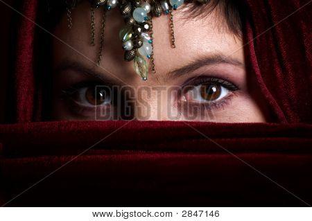 Eastern Eyes