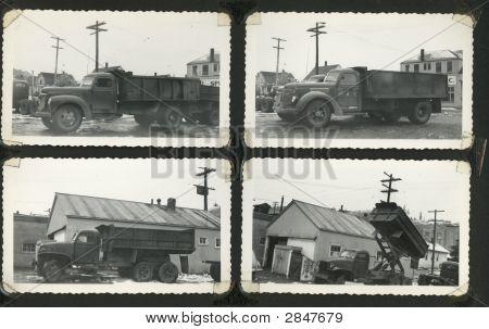 Vintage 1920 Photos