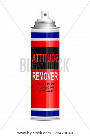 Bad Attitude Cure.