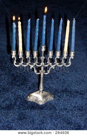 Hanukkah - Day 2